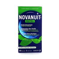 Novanuit Phyto+ Comprimés B/30 à CUISERY