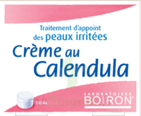 Boiron Crème Au Calendula Crème à CUISERY