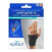 CARP'ACTIV Orthèse poignet souple d'activité gauche L à CUISERY