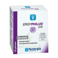 Ergyphilus Atb Gélules B/30 à CUISERY