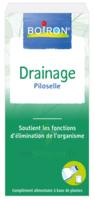 Boiron Drainage Piloselle Extraits de plantes Fl/60ml à CUISERY