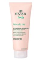Nuxe Body Rêve De Thé Gelée De Douche Ressourçante T/200ml à CUISERY