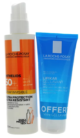 Anthelios Xl Spf50+ Spray Invisible Avec Parfum Fl/200ml à CUISERY