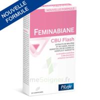 Pileje Feminabiane Cbu Flash - Nouvelle Formule 20 Comprimés à CUISERY