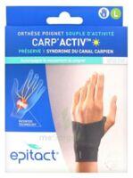 CARP'ACTIV Orthèse poignet souple d'activité droit L à CUISERY