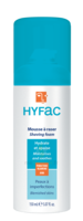 HYFAC Mousse à raser 150ml à CUISERY