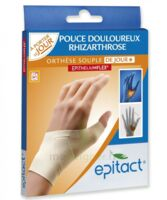 EPITACT ORTHESE PROPRIOCEPTIVE SOUPLE, gauche, large