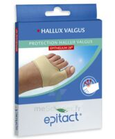 PROTECTION HALLUX VALGUS EPITACT A L'EPITHELIUM 26 TAILLE L à CUISERY