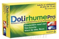 DOLIRHUMEPRO Cpr Plq/16 à CUISERY