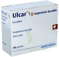Ulcar 1 G, Suspension Buvable En Sachet à CUISERY
