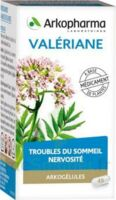 ARKOGELULES VALERIANE, gélule Fl/45 à CUISERY