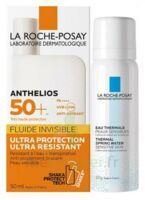 ANTHELIOS XL SPF50+ Fluide invisible avec parfum Fl/50ml à CUISERY