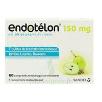 ENDOTELON 150 mg, comprimé enrobé gastro-résistant à CUISERY