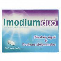 IMODIUMDUO, comprimé à CUISERY