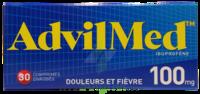 ADVILMED 100 mg Comprimés enrobés Plq/30 à CUISERY
