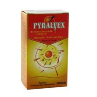 PYRALVEX S bucc/ging Fl/10ml à CUISERY