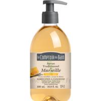 Savon De Marseille Liquide Vanille-miel 500ml à CUISERY