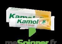 Kamol Chauffant crème de massage à CUISERY