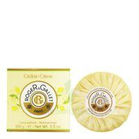 ROGER GALLET Savon Frais Parfumée Cédrat Boîte Carton à CUISERY