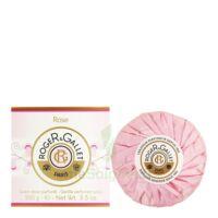 ROGER GALLET Savon Doux Parfumé Rose Boîte Carton à CUISERY