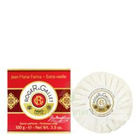 ROGER GALLET Savon Frais Parfumé Jean-Marie Farina Boîte Carton à CUISERY