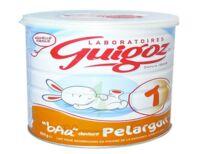 GUIGOZ PELARGON 1 BTE 800G