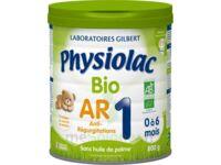Physiolac Bio Ar 1 à CUISERY