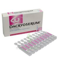 DACRYOSERUM SOL OPHT DOS5ML 20 à CUISERY