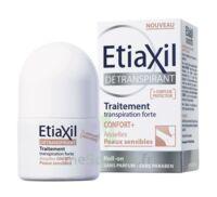ETIAXIL Dé transpirant Aisselles CONFORT+ Peaux Sensibles à CUISERY