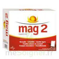 Mag 2, Poudre Pour Solution Buvable En Sachet à CUISERY