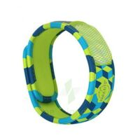 bracelet anti-moustiques cube PARA'KITO à CUISERY