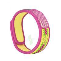 bracelet anti-moustiques inka PARA'KITO à CUISERY