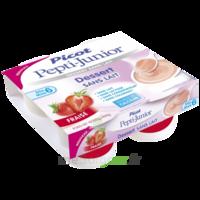 Picot Pepti-Junior - Dessert sans lait - Fraise