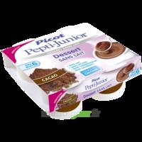 Picot Pepti-Junior - Dessert sans lait - Cacao à CUISERY