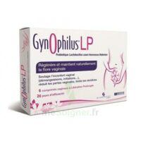 Gynophilus LP Comprimés vaginaux B/6 à CUISERY