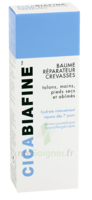 CICABIAFINE BAUME REPARATEUR CREVASSES 50ML à CUISERY