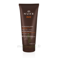 Nuxe Men Gel douche multi-usages 200ml lot de deux à CUISERY