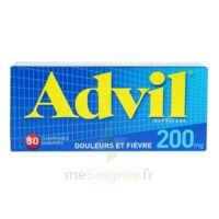 ADVIL 200 mg, comprimé enrobé B/30 à CUISERY