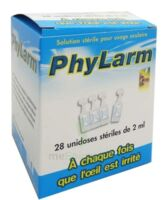 PHYLARM, unidose 2 ml, bt 28 à CUISERY