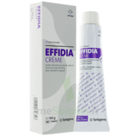 EFFIDIA CREME, tube 100 g à CUISERY