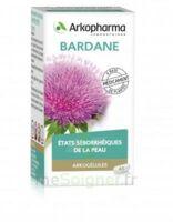 Arkogelules Bardane Gélules Fl/45 à CUISERY