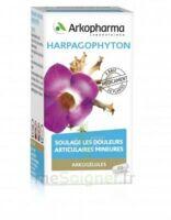 ARKOGELULES HARPAGOPHYTON, 45 gélules à CUISERY