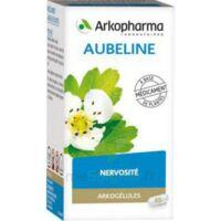 Arkogelules Aubépine Gélules Fl Pvc/45 à CUISERY