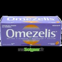OMEZELIS, comprimé enrobé T/120 à CUISERY