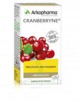 Arkogélules Cranberryne Gélules Fl/45 à CUISERY