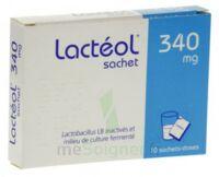 LACTEOL 340 mg, poudre pour suspension buvable en sachet-dose à CUISERY