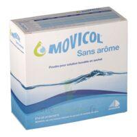MOVICOL SANS AROME, poudre pour solution buvable en sachet à CUISERY