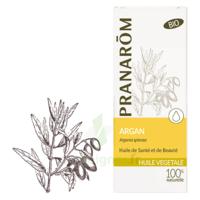 PRANAROM Huile végétale bio Argan 50ml à CUISERY