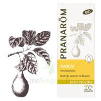 Pranarom Huile Végétale Bio Avocat à CUISERY