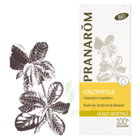 Pranarom Huile Végétale Bio Calophylle 50ml à CUISERY